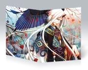 Купить школьные тетради Kazuki Yone Art