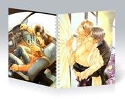 Купить общие тетради Yamane Ayano art