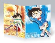 Общая тетрадь Detective Conan