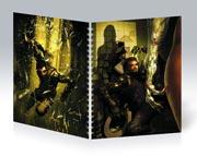Купить общие тетради Deus Ex