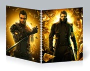Общая тетрадь Deus Ex
