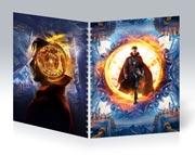Купить общие тетради Doctor Strange