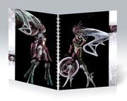 Общая тетрадь Final Fantasy