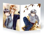 Купить общие тетради Hana Zakari No Kimitachi E