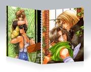 Купить общие тетради Kisaragi Hirotaka Art