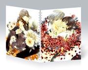 Купить общие тетради Junjou Romantica