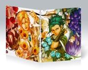 Купить общие тетради Kamigami no Asobi