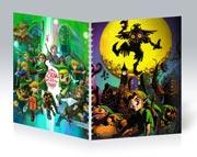 Купить общие тетради Legend of Zelda