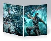 Купить общие тетради Mortal Kombat