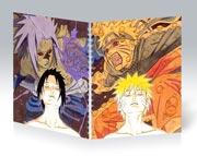 Купить общие тетради Naruto