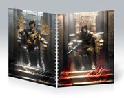 Купить общие тетради Prince of Persia