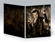 Купить общие тетради Resident Evil