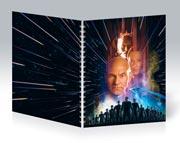 Общая тетрадь Star Trek