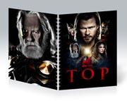 Общая тетрадь Thor