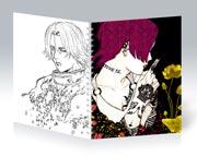 Купить общие тетради Tokyo Ghoul