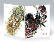 Купить общие тетради Tukiji Nao Art