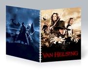 Общая тетрадь по аниме/манге Van Helsing