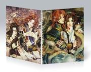Купить общие тетради Wei Liu Art