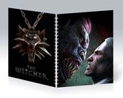 Купить общие тетради Witcher