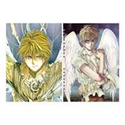 Купить лекционные тетради Angel Sanctuary