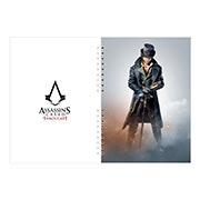 Купить лекционные тетради Assassin's Creed