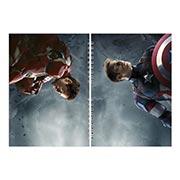 Лекционная тетрадь Avengers