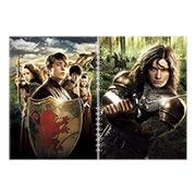Купить лекционные тетради Chronicles of Narnia