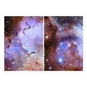 Купить лекционные тетради Космические пейзажи