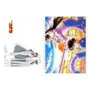 Купить лекционные тетради Detective Conan