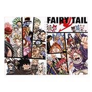 Купить лекционные тетради Fairy Tail