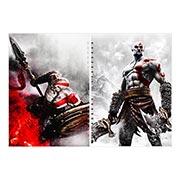 Купить лекционные тетради God of War