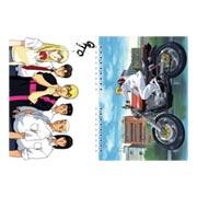 Купить лекционные тетради Great Teacher Onizuka