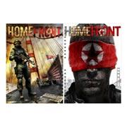 Купить лекционные тетради Homefront