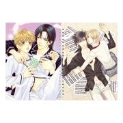 Купить лекционные тетради Itsuki Kaname Art