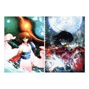 Купить лекционные тетради Kara no Kyoukai