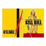 Лекционная тетрадь Kill Bill