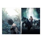 Купить лекционные тетради Legend of Tarzan