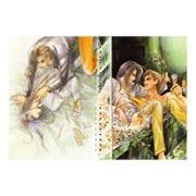 Купить лекционные тетради Mamiya Oki Art