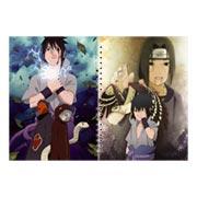 Купить лекционные тетради Naruto