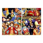 Купить лекционные тетради One Piece