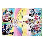 Купить лекционные тетради Sailor Moon