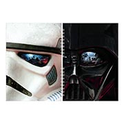 Лекционная тетрадь Star Wars