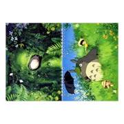 Лекционная тетрадь My Neighbor Totoro