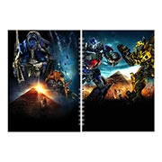 Лекционная тетрадь Transformers