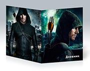 Купить школьные дневники Arrow
