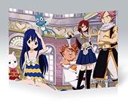 Купить школьные дневники Fairy Tail