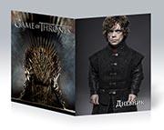 Купить школьные дневники Game of Thrones