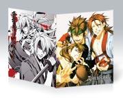 Купить школьные дневники Hakuoki: Shinsengumi Kitan