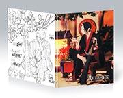 Купить школьные дневники Hoozuki no Reitetsu