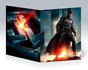 Купить школьные дневники Justice League